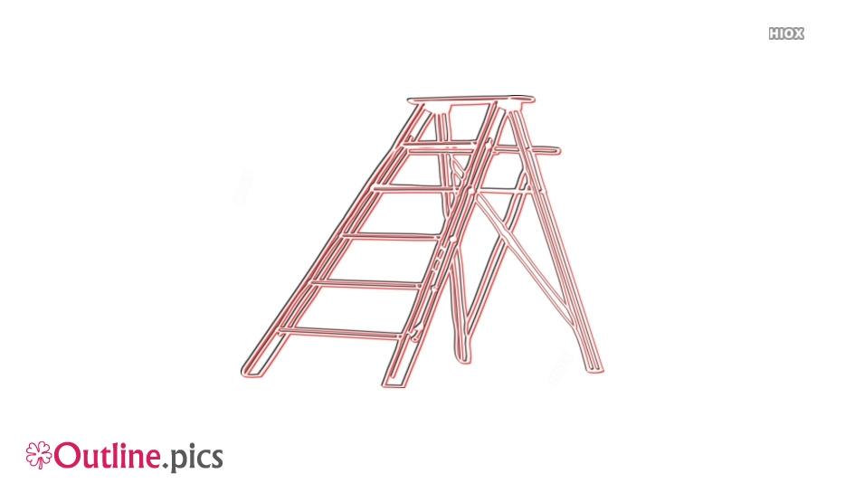 Ladder Outline Images