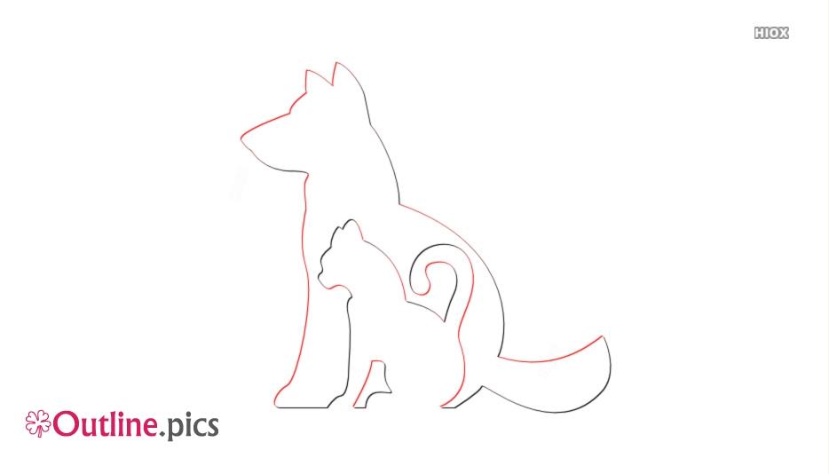 Free Pet Icon Outline