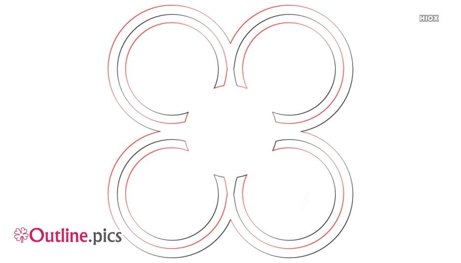 Loyalty Symbols Outline Images