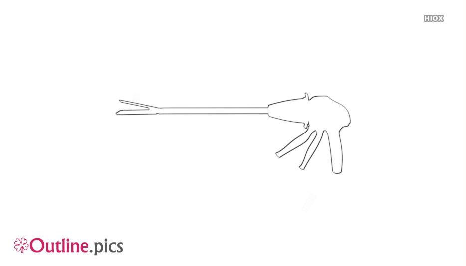 Surgical Stapler Outline