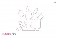 Administrative Assistant Outline Design