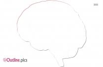 Brain Clipart Art Png Drawings