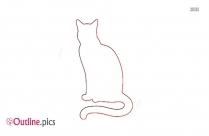 Cat Love Outline