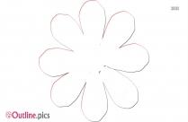 Outline Of Floral Design