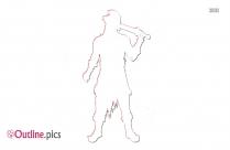 Free Outline Image Age Of Gladiators