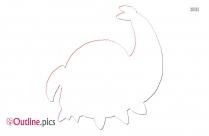 Larvabidae Pokemon Outline Image
