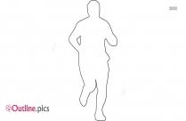 Businessman Running Png