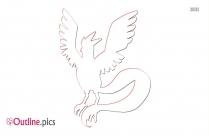 Shiny Articuno Outline Icon