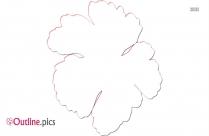 Green Leaf Clip Art Outline