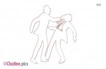 Workplace Violence Outline Image